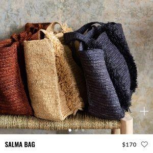 Sézane Salma Bag